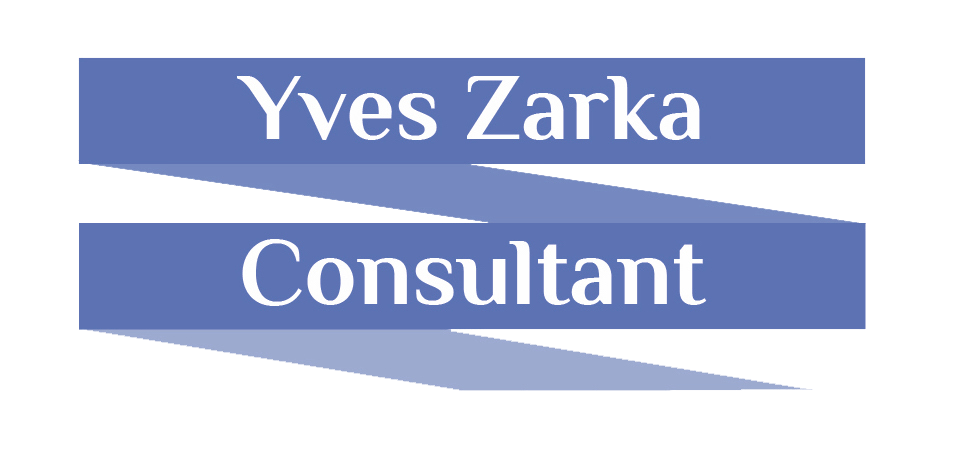 Yves Zarka Consultant